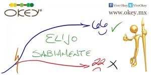 8. Elijo sabiamente